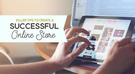 7 Features You Cannot Miss to Build an eCommerce Store | johnabraham | Scoop.it