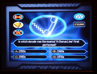 """Disney loses $319 million """"Who Wants to Be a Millionaire"""" appeal 