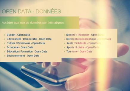 L'open data strasbourgeois est-il en panne ? - Rue89 Strasbourg | Mon CDT sur le Ouèbe | Scoop.it