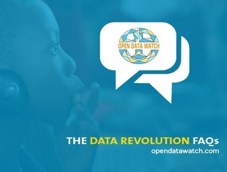 Toward a Global Program for Data Quality – Open Data Watch | Open Knowledge | Scoop.it