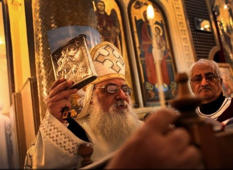 Christians in Egypt increasingly vulnerable | Égypte-actualités | Scoop.it