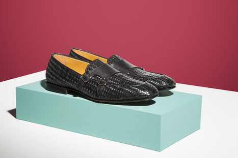 Fabi Shoes: Preview on men's fashion S/S 2016 | Le Marche & Fashion | Scoop.it