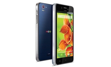 Lava Iris 20 Smartphone Price in India | Latest Technology Review in India | Scoop.it