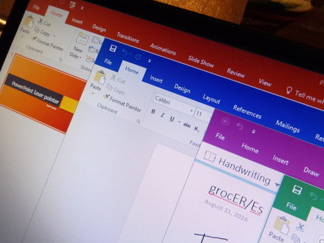 10 secret Office 365 features you need to know | Personalized Learning | Scoop.it
