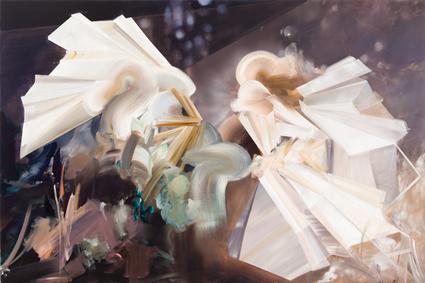 Artistaday.com Kristine Moran | Contemporary Art hh | Scoop.it