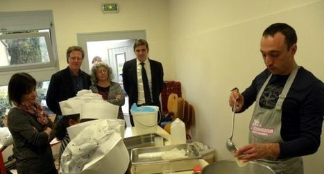 Cahors : Le Rocamadour appris aux enfants | The Voice of Cheese | Scoop.it