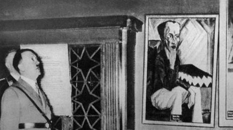 Hitler viajó por Sudamérica con el apellido Kirchner | Segunda Guerra Mundial Rebeca Mosteiro | Scoop.it