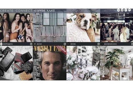Le groupe Condé Nast ouvre son site marchand Style.com | Made In Retail : Commerce digital des réseaux de la mode | Scoop.it