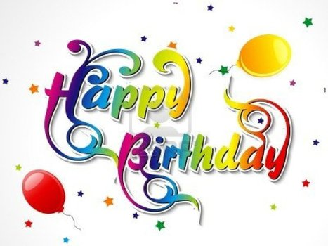 Happy Birthday Wishes, Cards, Quotes, Messages, Greetings, songs | Entertainment | Scoop.it