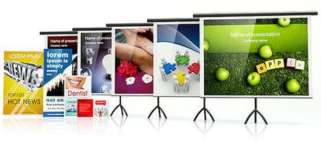 PowerPoint Templates, Presentation Slides & Designs | Al calor del Caribe | Scoop.it