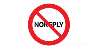 Cinq raisons de laisser tomber les adresses e-mail de type « ne-pas-répondre » dès maintenant | Communication 2.0 et réseaux sociaux | Scoop.it