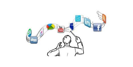 Focus sur le métier de community manager - Actu-Economie | social media | Scoop.it