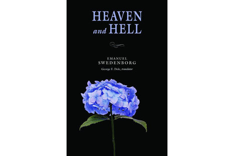 Heaven and Hell: New Century Edition - Swedenborg Foundation   New Church   Scoop.it