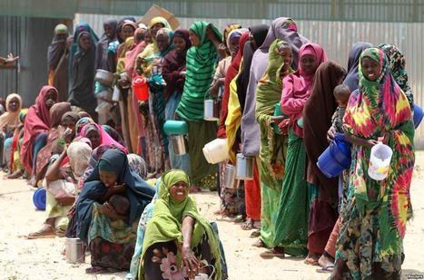 UN Says Rape, Gender-Based Violence Rampant In Somalia - Voice of America   Gender Inequality   Scoop.it