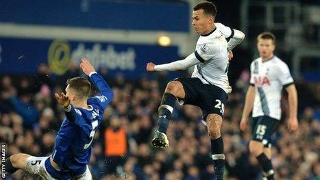 Dele Alli: Tottenham midfielder signs new contractOpen Ghana | Open Ghana | Recent World News | Scoop.it