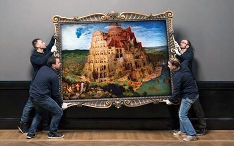 Musée : Pourquoi les expositions coûtent-elles si cher ? | Tourisme, culture et NTIC | Scoop.it