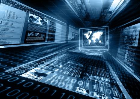 Les 9 enjeux de l'entreprise numérique en 2020 (tribune) | Entretiens Professionnels | Scoop.it