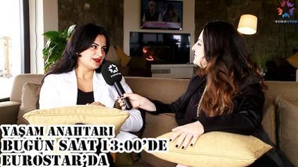 YAŞAM ANAHTARI Programı Her Cumartesi olduğu gibi BUGÜN de Türkiye'de 13:00'de,… | Artev Global | Scoop.it