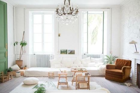 Concours | BrocanteLab, où comment chiner depuis son canapé ! | décoration & déco | Scoop.it