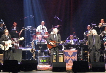 """""""The Crosby, Stills & Nash Songbook"""" at JALC - Concerts   Jazz from WNMC   Scoop.it"""