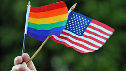 Supreme Court legalizes gay marriage nationwide | The Heralding | Current Politics | Scoop.it