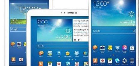 Top 5 des trucs et astuces pour votre Samsung Galaxy Tab 3 - AndroidPIT | Comptoir Numérique | Scoop.it