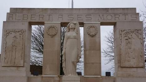 Les monuments aux morts, oeuvres d'art ? | Chroniques du centenaire de la Première Guerre mondiale : revue de presse | Scoop.it