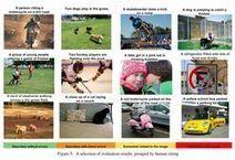 Google : énormes progrès dans la reconnaissance des images par une intelligence artificielle | techmefr | Scoop.it