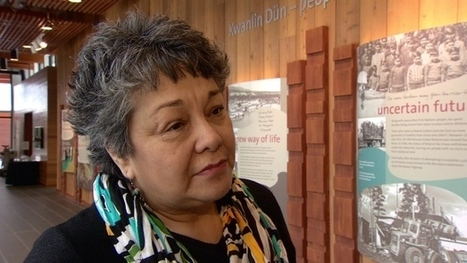 Domestic abuse must be included in MMIW inquiry, says activist Joan Jack | ojibwe indians | Scoop.it