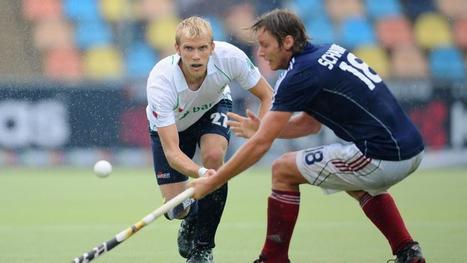 Ireland's hockey internationals return home as Leinster League begins - Irish Times | Hockey | Scoop.it