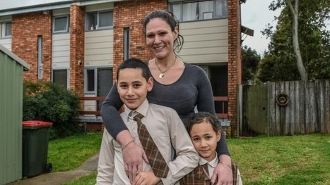 Most-disadvantaged communities in NSW not showing improvement: report | Psycholitics & Psychonomics | Scoop.it