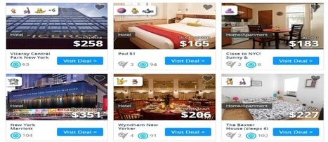 Pokémon Go activity becomes another way to search for accommodation   Hotel and Luxury Industry   Scoop.it