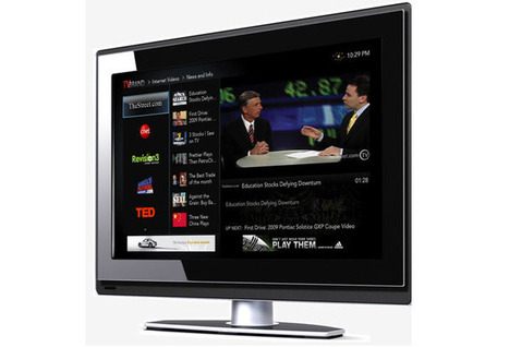 NPD: 40% of Connected-TV Owners Stream Netflix | Home Media Magazine | Media_Box | Scoop.it