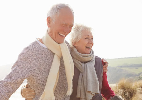 3 Inner Virtues That Come With Age Which May Surprise You - PsyBlog | Senior Care | Scoop.it