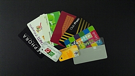 52% des consommateurs n'utilisent pas leurs cartes de fidélité   Couponing, M-Couponing, E-Couponing, M-Wallet & Co.   Scoop.it