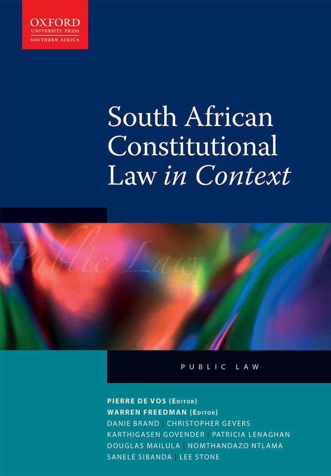 Call for papers: Political parties and the party system in South Africa: the interface between law and politics – Constitutionally Speaking