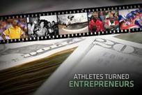 15 Pro Athletes Turned Entrepreneurs | Sports Entrepreneurship - Paschal  4293936 | Scoop.it