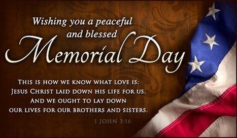 Short Happy Memorial Day Wishes 2014, Quotes, Sayings, Messages | Wishes Quotes | Scoop.it