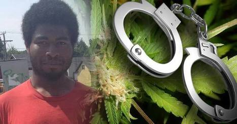 """Homeless """"Defender of Constitutional Rights"""" Unable to Pay $100 for Marijuana Charge, Dies in Jail 