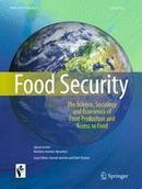 Global food markets, trade and the cost of climate change adaptation - Online First - Springer | Food Insecurity | Scoop.it
