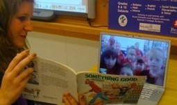 Skype In the Classroom - Connecting Dots between Schools, Students and Communities | Angela Maiers, Speaker, Educator, Writer | iPads in the Classroom and Educational Apps | Scoop.it