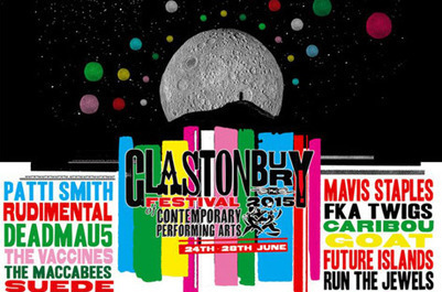 Jamie xx, The Chemical Brothers, Todd Terje play Glastonbury 2015 | DJing | Scoop.it