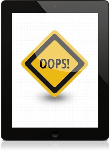 Common Responsive Web Design Blunders | Crazy Pixels | Current Updates | Scoop.it