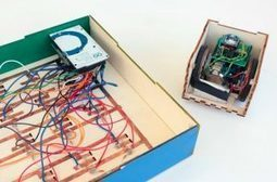Arduino Primo makes IoT simple reality for makers | Electronics Weekly | Raspberry Pi | Scoop.it