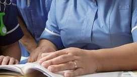 EU nurses face English language checks - BBC News   IELTS monitor   Scoop.it