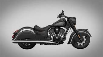 Indian Motorcycle : la fiche technique et le prix de la Dark Horse - Caradisiac.com | Diagre Bernard | Scoop.it