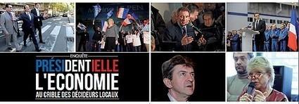 Présidentielle : L'économie au crible des décideurs toulousains 3/5 - ToulÉco | La lettre de Toulouse | Scoop.it