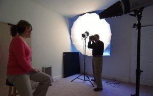 Studio Lighting Basics:Monolights | Multiblitz Studio Lighting | Scoop.it