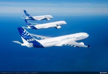 Airbus fait une pause dans les recrutements en 2014 - Air&Cosmos | ecommerce | Scoop.it
