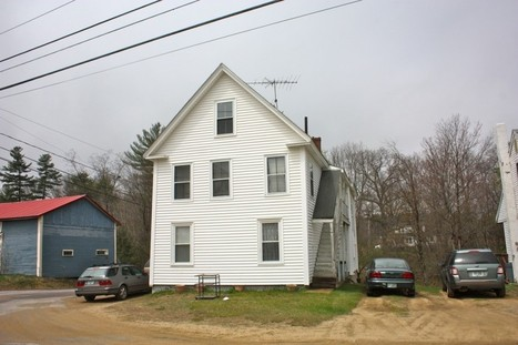 Multi Family Fixer Upper - NH Real Estate Blog   Southern NH Real Estate News ~Jay & Monika McGillicuddy 603-944-9172   Scoop.it